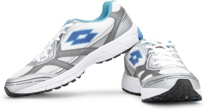 Lotto Lotto Zenith IV Running Shoes (Silver)