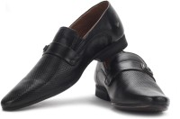 Red Tape Men Genuine Leather Slip On Shoes