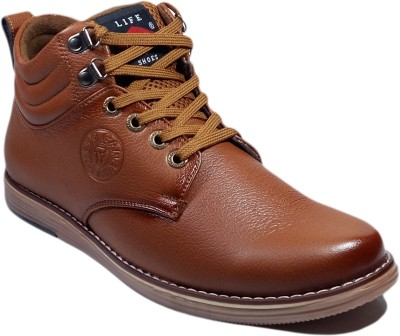 Field Care Casual Shoes