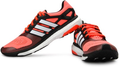 Adidas Adidas Energy Boost 2 Esm M Running Shoes (Black)