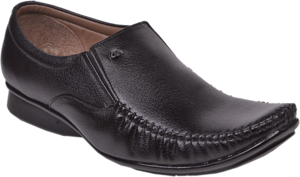 European Foot Care Slip On Shoes
