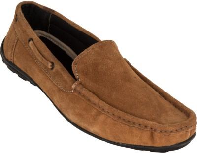 30% OFF On Zovi Brown Loafers On Flipkart | PaisaWapas.com