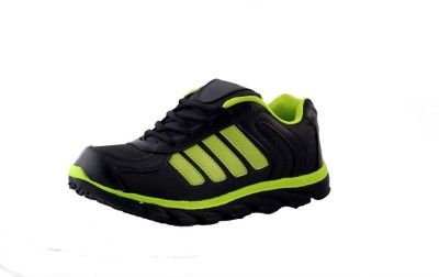 Hansfootnfit Zmss205green Running Shoes