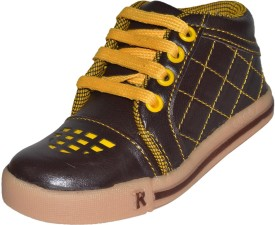 Human Steps Boys Casual Shoe Casuals