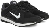 Nike DART 12 MSL Men Running Shoes Black, Grey, White