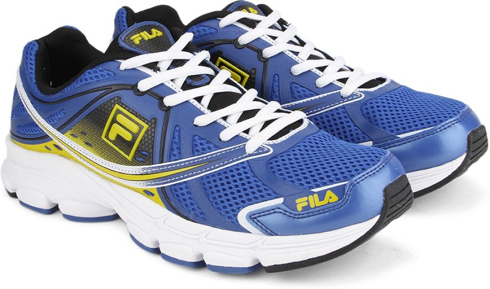 Fila SAIL II Running Shoes Black...