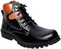 Blackwood Harley Boots