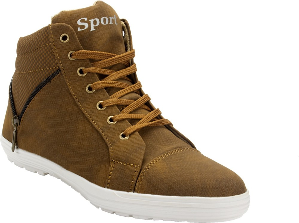 2Dost 104brown Sneakers