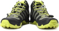 Adidas Terrex Swift R Mid Gtx Men Hiking & Trekking Shoes Olive