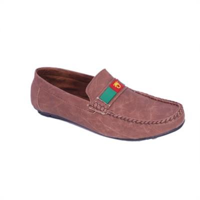 Jaffson Loafers