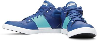 Compare Puma El Ace 2 Mid PN Ind. Sneakers at Compare Hatke