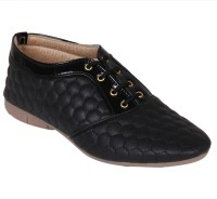 Hansx New Fashion Style Casual Footwear Casuals Black