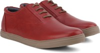 U.S. Polo Assn. Sneakers Red