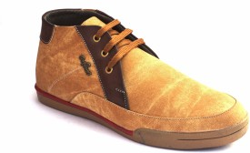 Letjio Ankle Casual Shoes