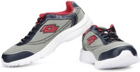Lotto Tremor Running Shoes: Shoe