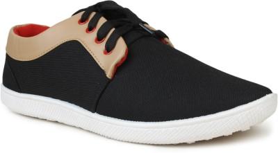 Gasser Khaliblkbizz Canvas Shoes