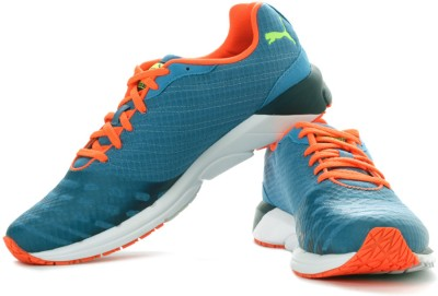 Puma Faas 300 V3 Running shoes at Rs 3849 from Flipkart - 30% Off