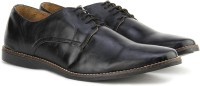 Knotty Derby Ollivander Classic Derby Lace Up