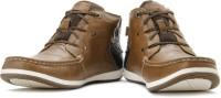 Lee Cooper Mid Ankle Sneakers
