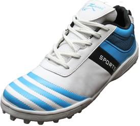 ZIGARO Cricket Shoes