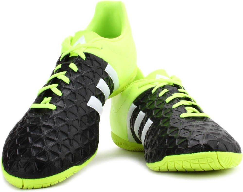 Adidas ACE 154 IN Football Shoes SHOE9CAFYZUTQP4G