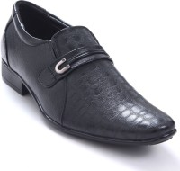 Shoe Centre Formals With Self Designed Upper Slip On Shoes