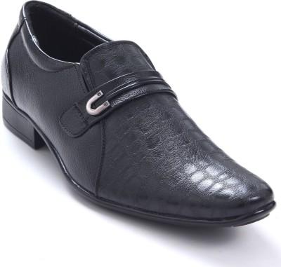 Shoe Centre Formals With Self Designed Upper Slip On Shoes