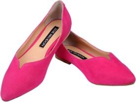Zoe Skodon shoe Bellies