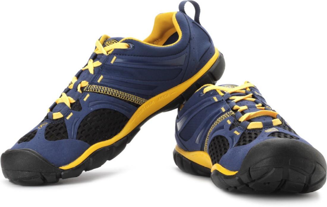 KEEN Women's Targhee II Waterproof Trail Shoe
