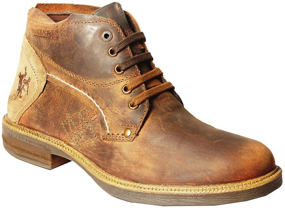 Buy Buckaroo Formal Shoes Online