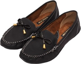 Global Step Loafers