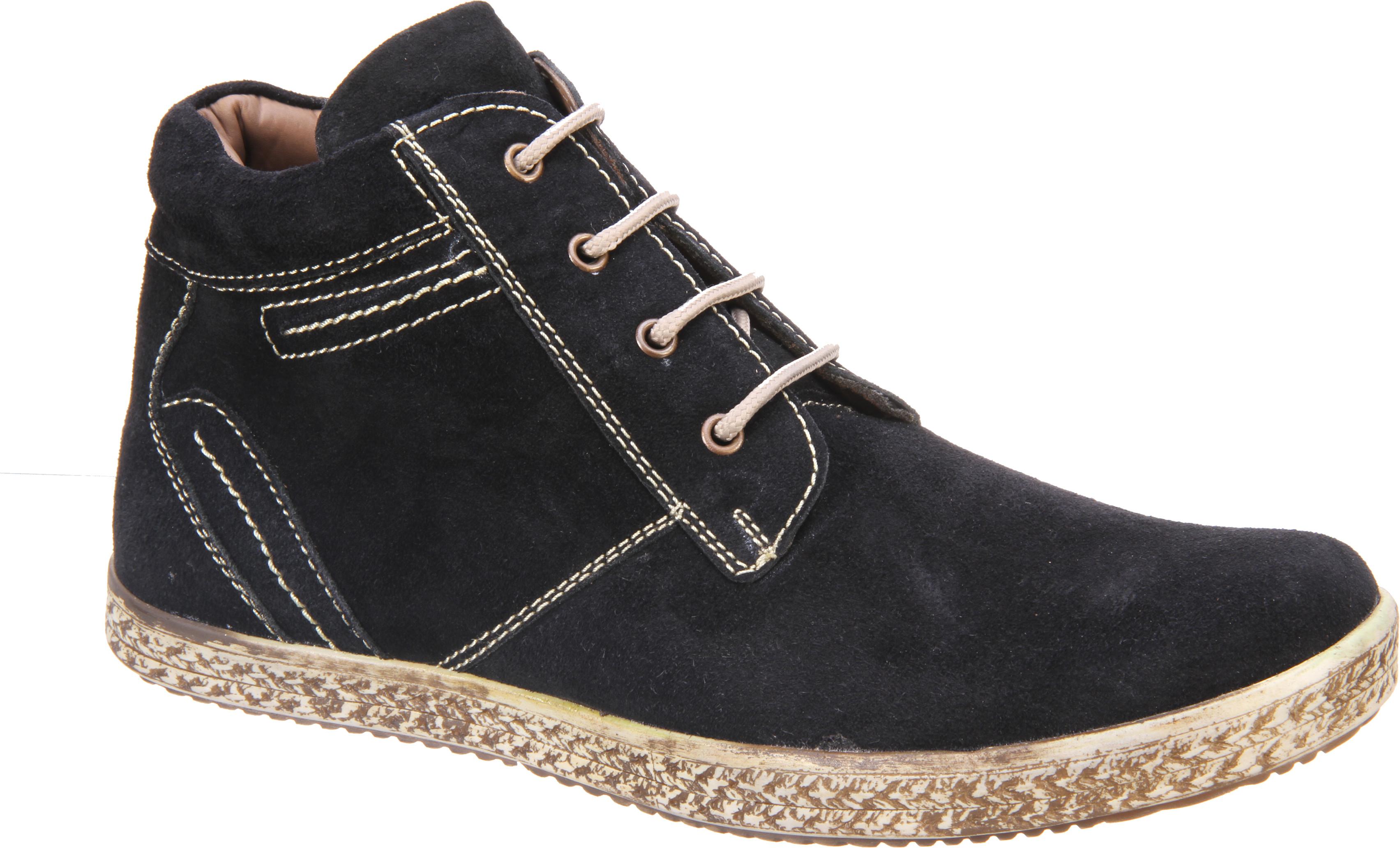 titas suede casual shoes buy black color titas suede