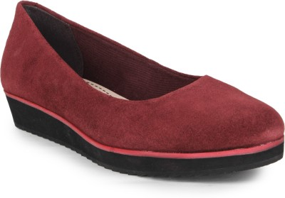 Clarks Bellies at flipkart