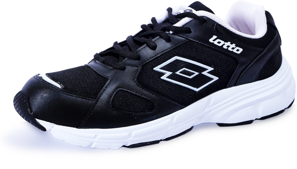 Lotto OMEGA II Running Shoes