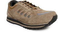 Romanfox 100016-Casual-Brown Casuals