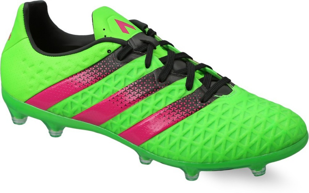 Adidas ACE 162 FGAG Men Football Shoes
