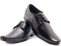 Imcolus Lace Up Shoes