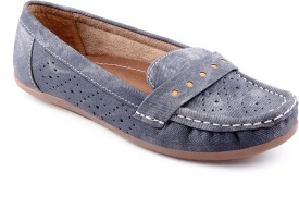 Kielz Ladies Loafers
