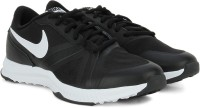 Nike AIR EPIC SPEED TR Running Shoes Black, White