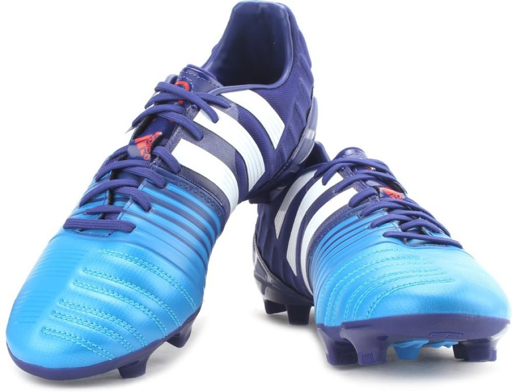 Adidas Nitrocharge 20 Fg Football Studs
