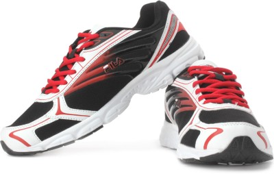 Flipkart Offer Flat 20% Off on Fila Paride Running Shoes - Rs 1358