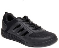 Adidas Flo Black Casual Shoes