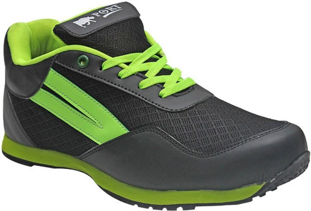 Port Daring Running Shoes