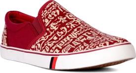 Sam Stefy Canvas Shoes