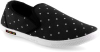 Go Run Maxis Maxis NT-6125-Black Loafers Loafers