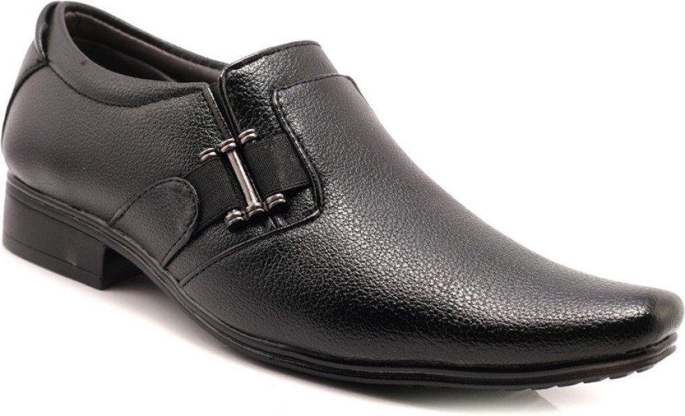Imcolus Graywood Slip On Shoes
