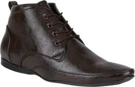Kraasa Lace Up Shoes