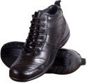 Tracer Srn-110 Black Or Beige Corporate Casuals