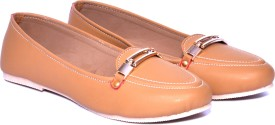 Marie Comfort Loafers