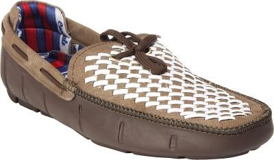 Hansfootnfit HWS302 Loafers